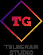 TG Studio logo