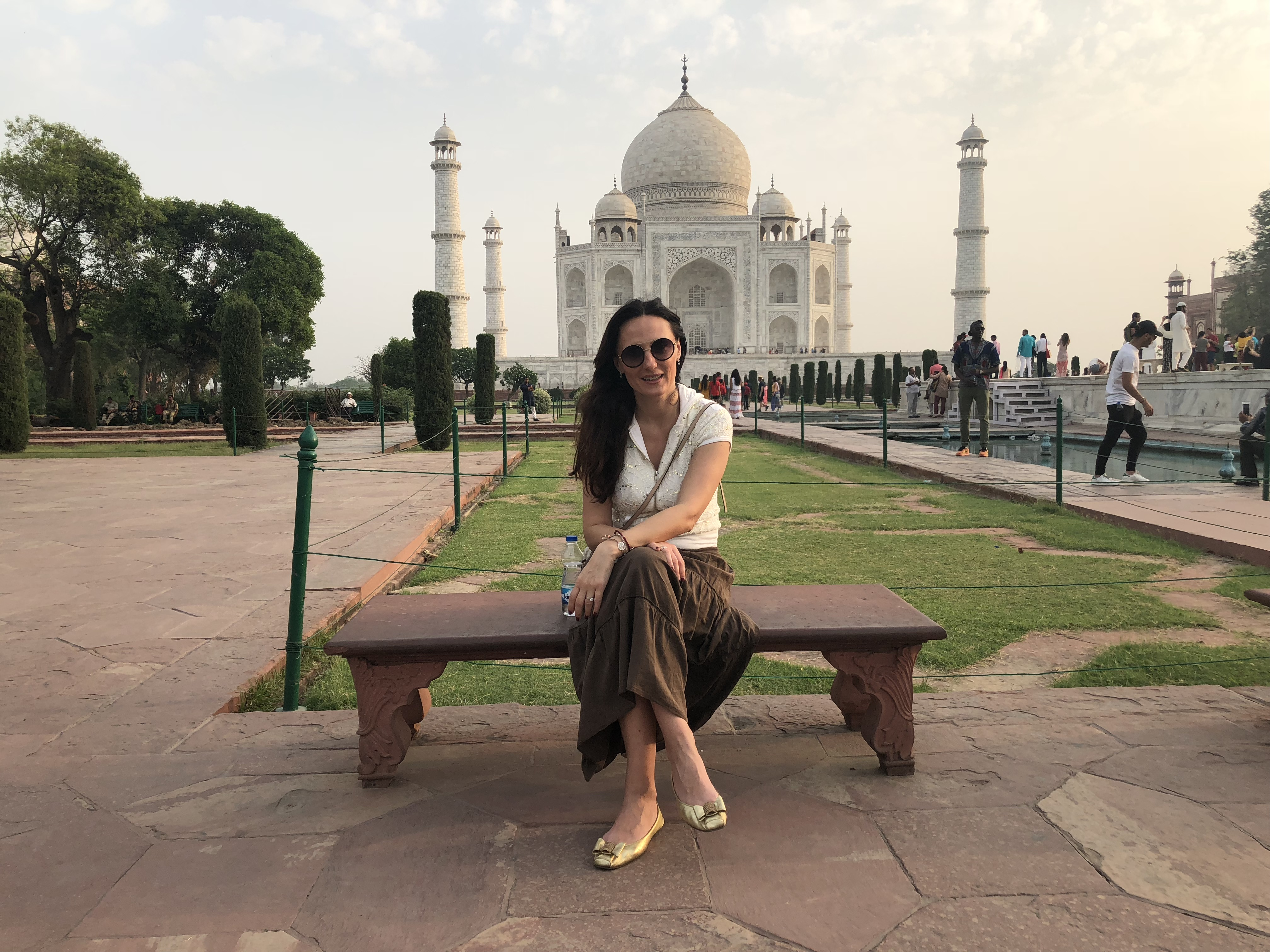 Delhi portal za upoznavanje