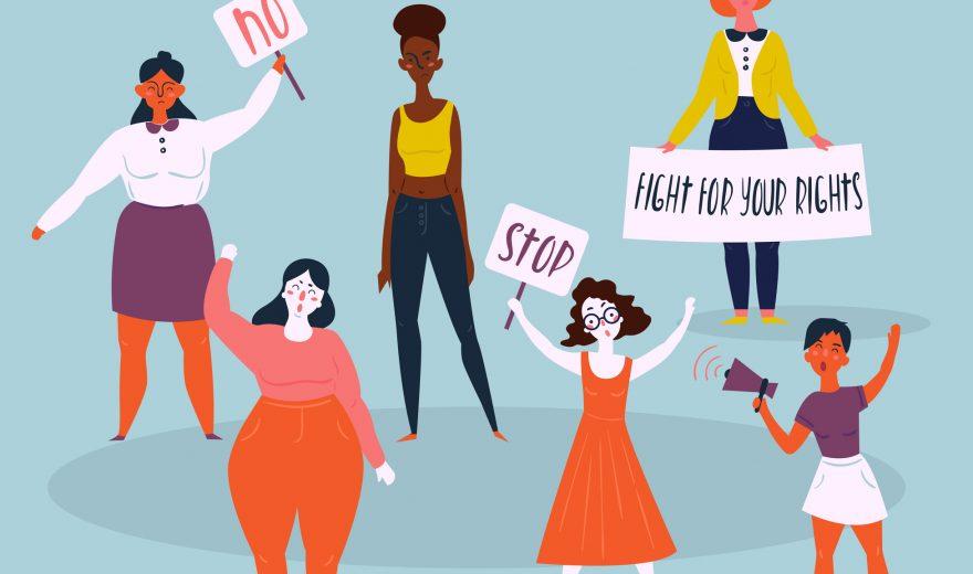 Dosta nam je šutnje  13 žena je s nama podijelilo svoja iskustva sa