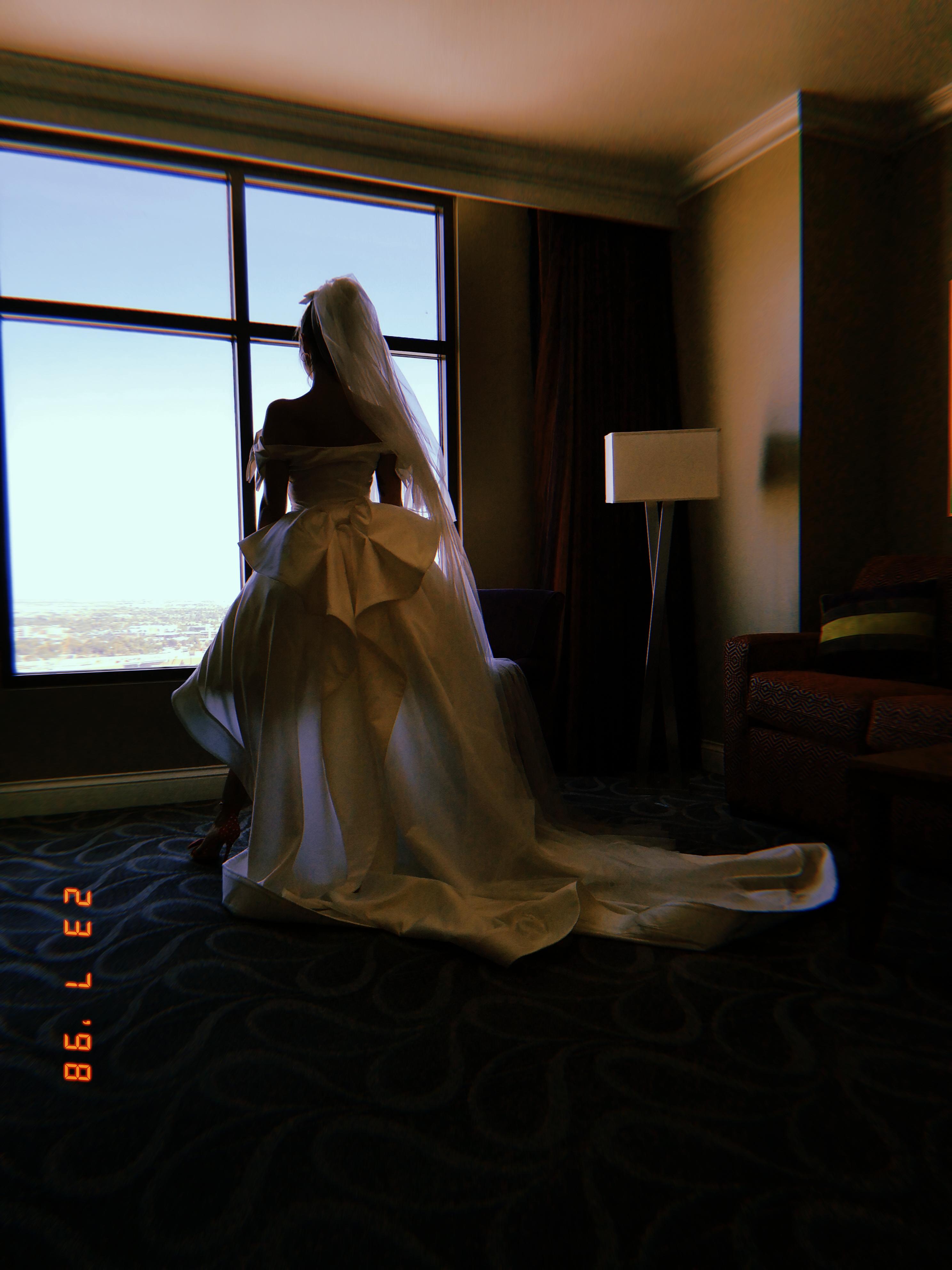 Vjenčana kuka u Vegasu