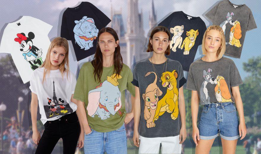 Online majica za majice