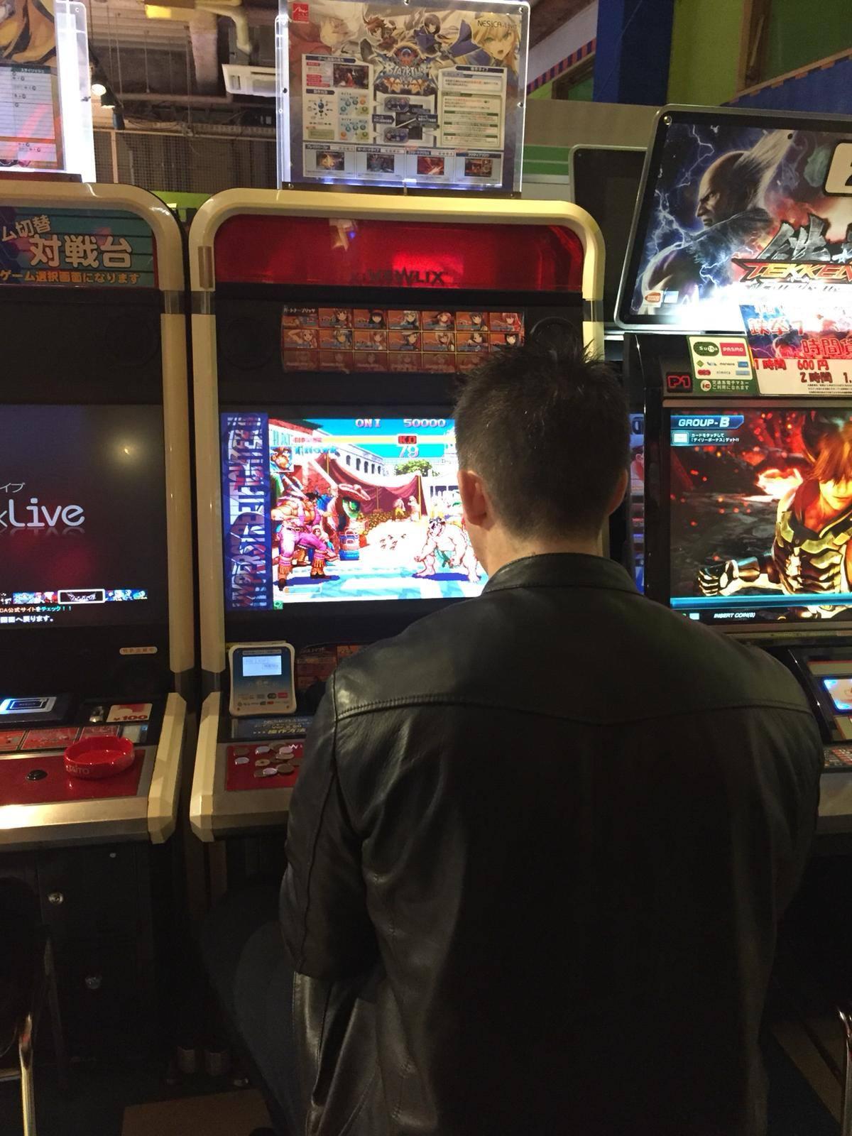 popularne japanske igrice za upoznavanje