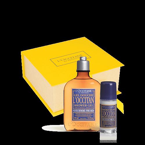 Poklon paket L'Occitane